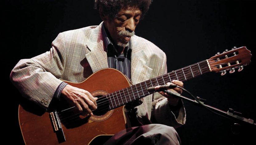 A Guitarra e o Plebeu