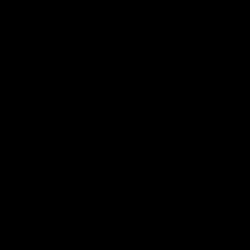 icone preto medio