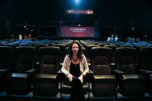 Daniela Broitman, diretora de Dori