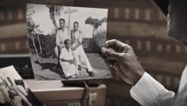 Memórias Afro-Atlanticas
