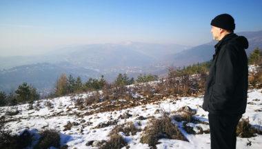 Sarajevo State in Time