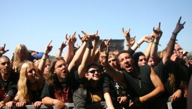 Headbangers Journey