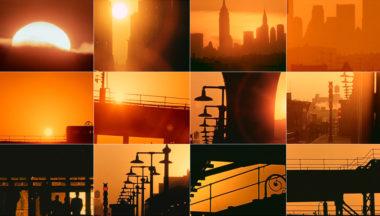 Pennebaker - Daybreak
